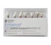 Goma Pul Comp Enhance Surt X7 Dentspl