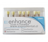 Goma Pul Comp Enhance Copa X7 Dentspl